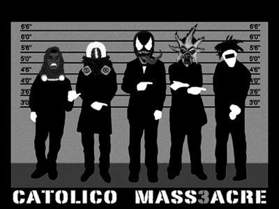 Mass3acre Suspects T-Shirt main photo