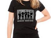 Mass3acre Suspects T-Shirt photo