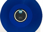 Chopshop Record Store Day 2017 Limited Edition Hand Numbered Blue Vinyl photo
