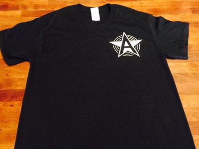 Addisons Logo Shirt (2 sided) main photo