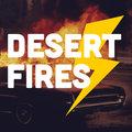 Desert Fires image