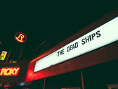 """The Dead Ships @ The Roxy"" -  ART PRINT BY CRAOLA (signed & numbered) photo"