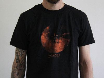 Tee Shirt - Le temps du rêve main photo