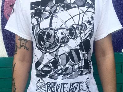 'Invasive Satellite' T-Shirt main photo