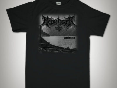 Beginning Album Art T-shirt main photo