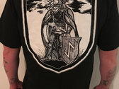 Kampøks T-Shirt photo