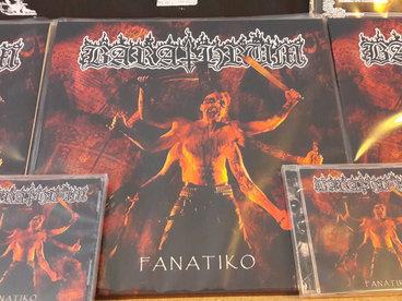 "Limited edition 12""vinyl main photo"