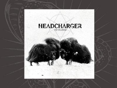 HEXAGRAM - LP / Vinyle (Black) main photo