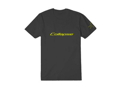 Limited Edition Collapse Shirt main photo