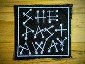 Patch with Logo photo