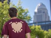 Rorschach Symbol T-Shirt photo