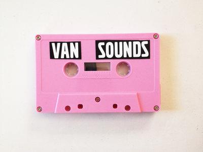 Mystery Cassette main photo