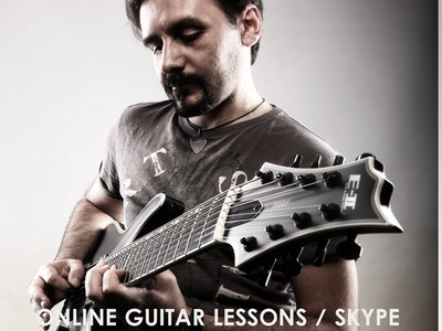 Guitar Lessons main photo