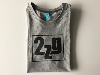 2ZG Shirt - Serie 2 - Grey main photo