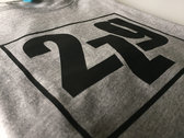 2ZG Shirt - Serie 2 - Grey photo