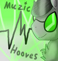 Muzic Hooves image