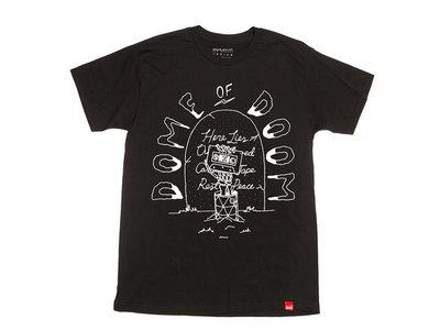 DOD x MNKR T-Shirt main photo