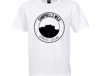 Castle Crest T-Shirt main photo