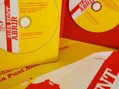 Alta Punt Abrir Limited Edition DVD photo