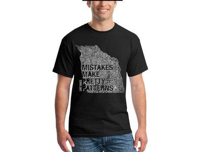 Mistakes Make Pretty Patterns T-Shirt main photo