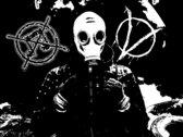 Gas Mask T-Shirt photo