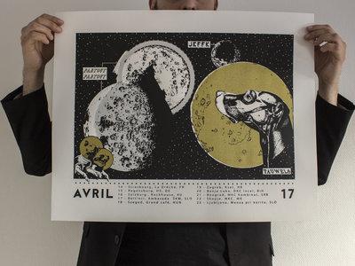 April 2017 tour poster main photo