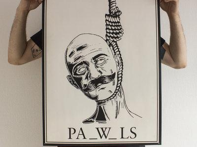 Hanged man / Gurdjieff main photo