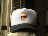 Ginger Trucker Hat photo