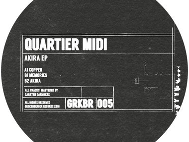 "12"" Vinyl (black) main photo"