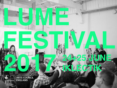LUME FESTIVAL 2017: STUDENT WEEKEND TICKET main photo