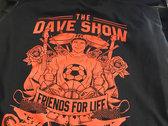 THE DAVE SHOW T-SHIRT (Sportsman) photo