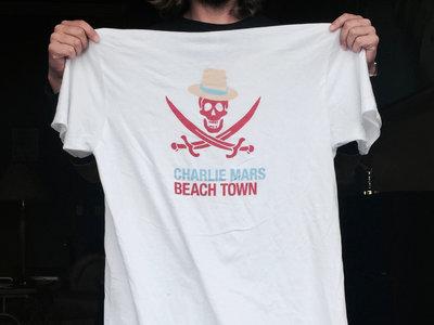 """Make Waves"" T-Shirt main photo"