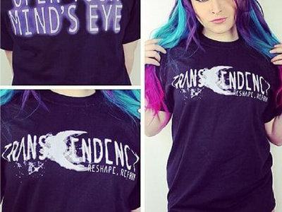 """Open Your Mind's Eye T-Shirt"" main photo"
