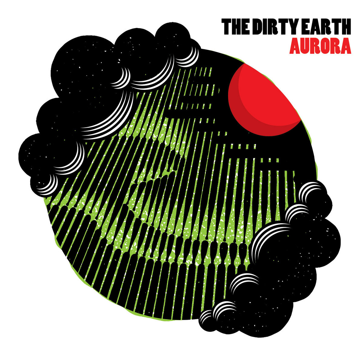 the dirty earth