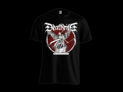 "DEATHRITE - ""Revelation Of Chaos"" Shirt main photo"