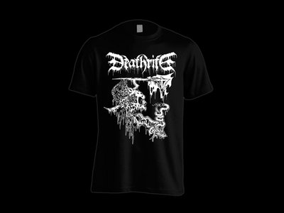 "DEATHRITE - ""SNAKE"" Shirt main photo"