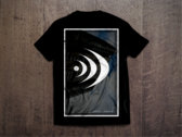 Tower Block Dust Audio T-Shirt - Black photo