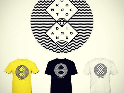T-shirt FLIN FLON main photo