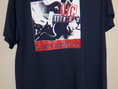 Live Like Ninety T-Shirt main photo