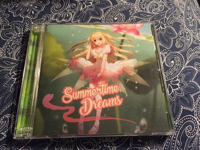 CD Preorder main photo