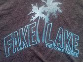Fake Lake T-Shirt photo