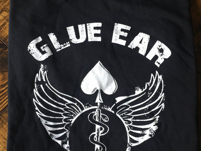 Glue Ear Tee main photo