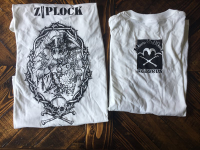 Ziplock Tee main photo