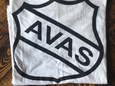AVAS Tee shirt main photo