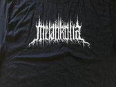 Melankolia - VIV Logo Shirt photo
