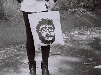 Portrait Tote main photo