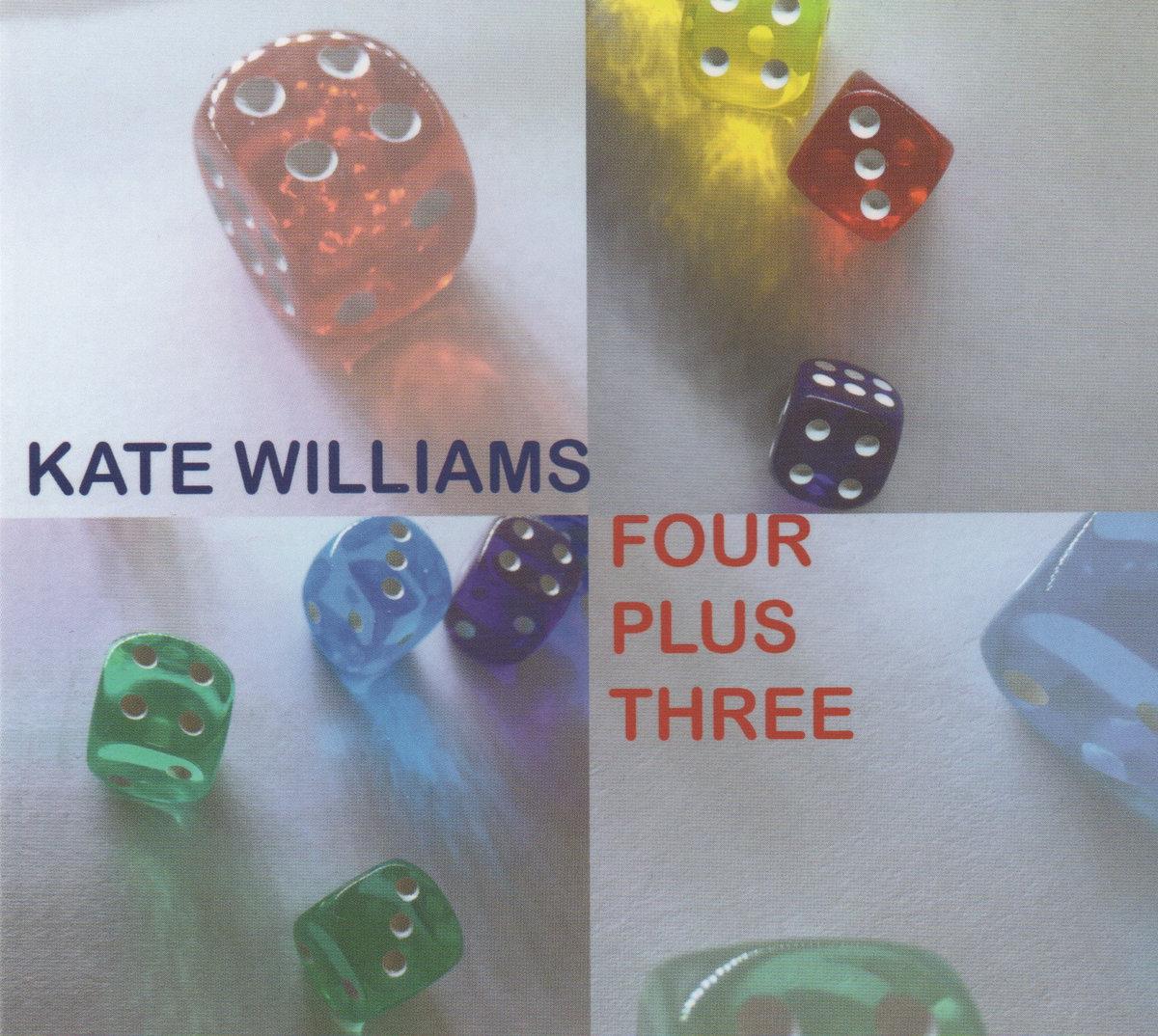 Chance - Kenny Kirkland | Kate Williams