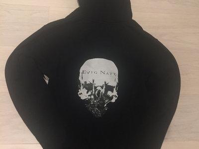 NEW!!!! Skull Hoodie main photo