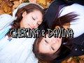 Cherina & Davina image