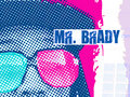 Mr.Brady image